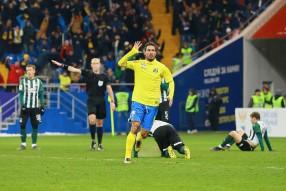 Rostov 1:0 Krasnodar