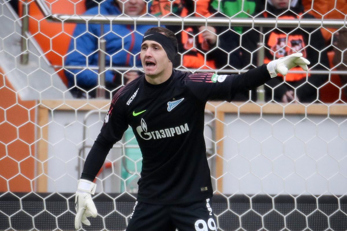 Андрей Лунёв