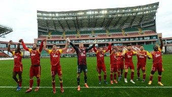 Arsenal 2:0 PFC CSKA