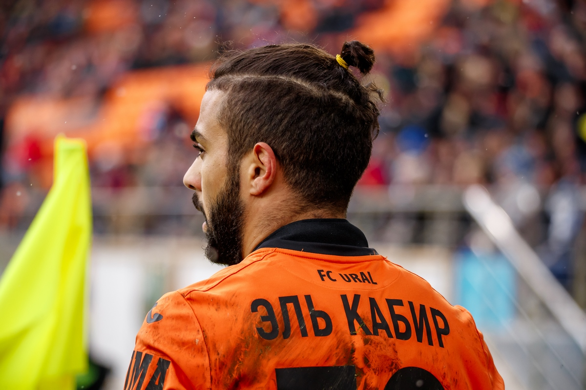 Отман Эль Кабир
