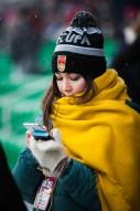 Уфа 1:2 Динамо