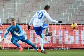 Арсенал 1:1 Оренбург
