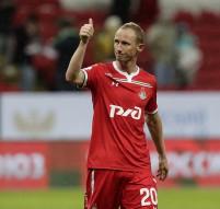 Рубин 0:1 Локомотив