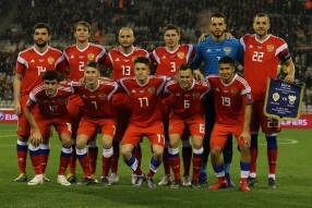 Бельгия 3:1 Россия