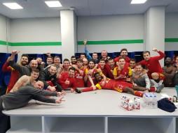 Крылья Советов 0:1 Арсенал