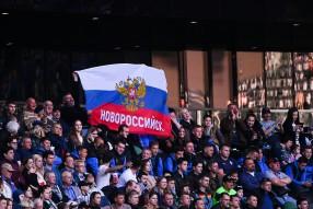Краснодар 1:0 Крылья Советов