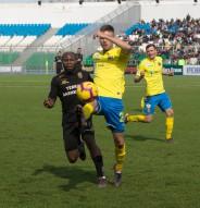 Уфа 1:0 Ростов