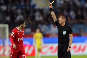 Локомотив 1:1 Зенит