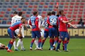 ПФК ЦСКА 2:3 Оренбург