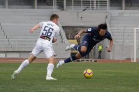 Enisey 0:0 Ufa