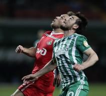 Ахмат 1:3 Локомотив