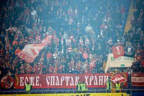 Ростов 2:1 Спартак