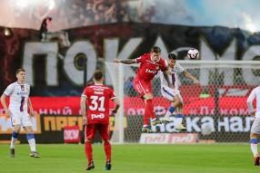 Локомотив 1:1 ПФК ЦСКА