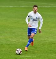 Динамо 1:0 Крылья Советов