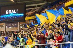 Ростов 1:2 Локомотив