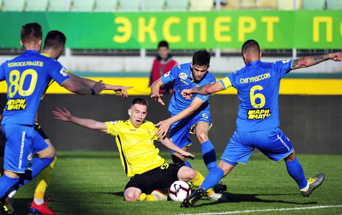 Камиль Закиров