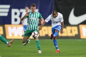 Динамо 0:0 Ахмат