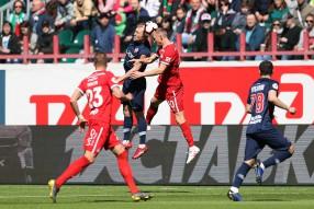 Lokomotiv 2:1 Enisey