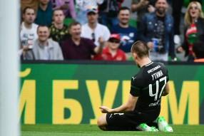 Краснодар 2:0 ПФК ЦСКА