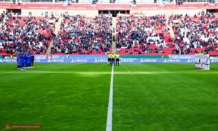 Рубин 2:0 Оренбург