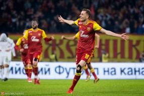 Арсенал 2:0 Локомотив