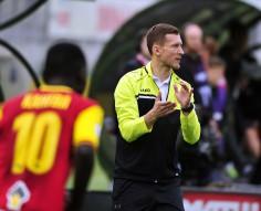 Анжи 0:1 Арсенал