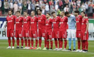 Локомотив 4:0 Рубин