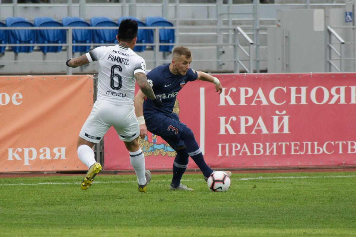 Дмитрий Ятченко