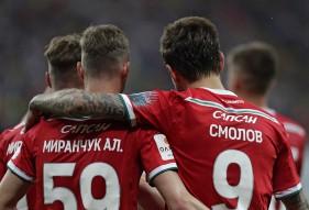 Олимп Кубок России. Ростов 0:2 Локомотив