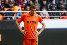 Урал 2:2 Локомотив