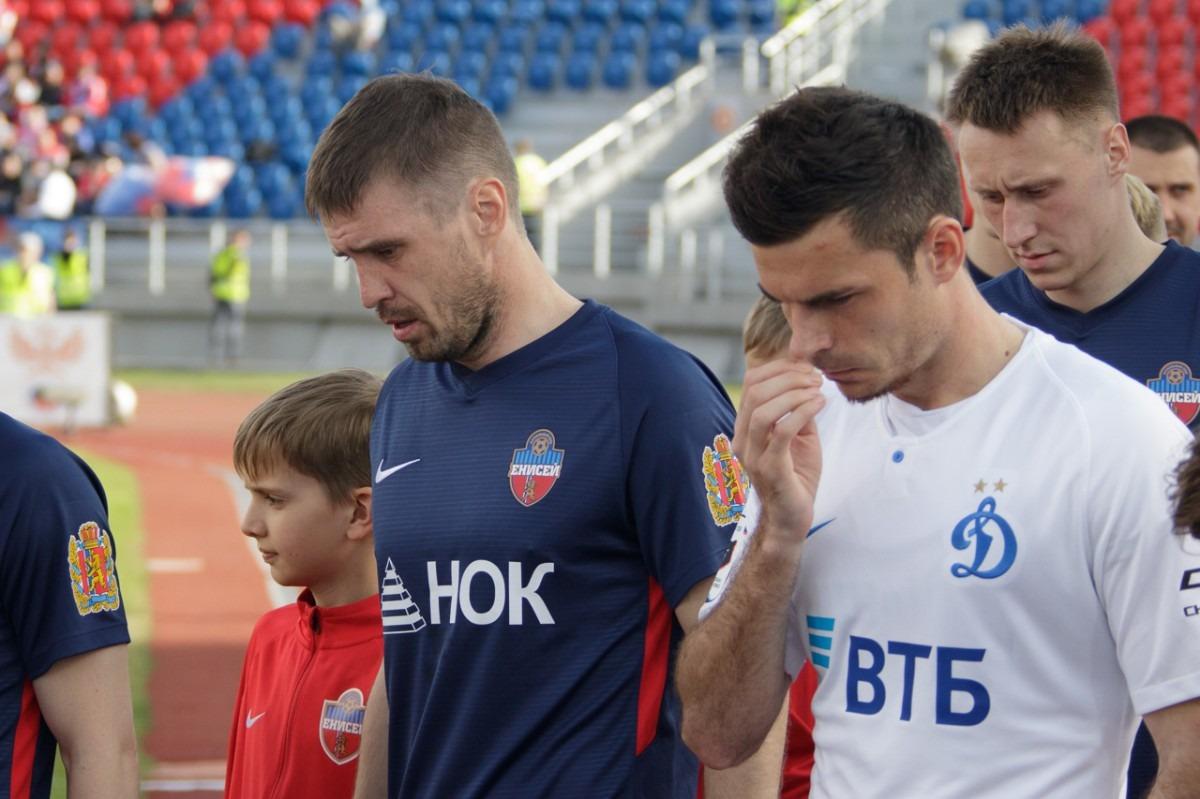 Дмитрий Торбинский, Артур Юсупов