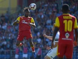 Арсенал 0:3 Краснодар