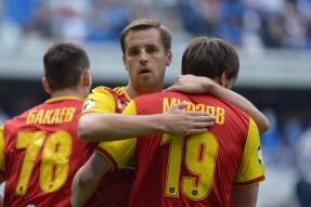 Динамо 3:3 Арсенал
