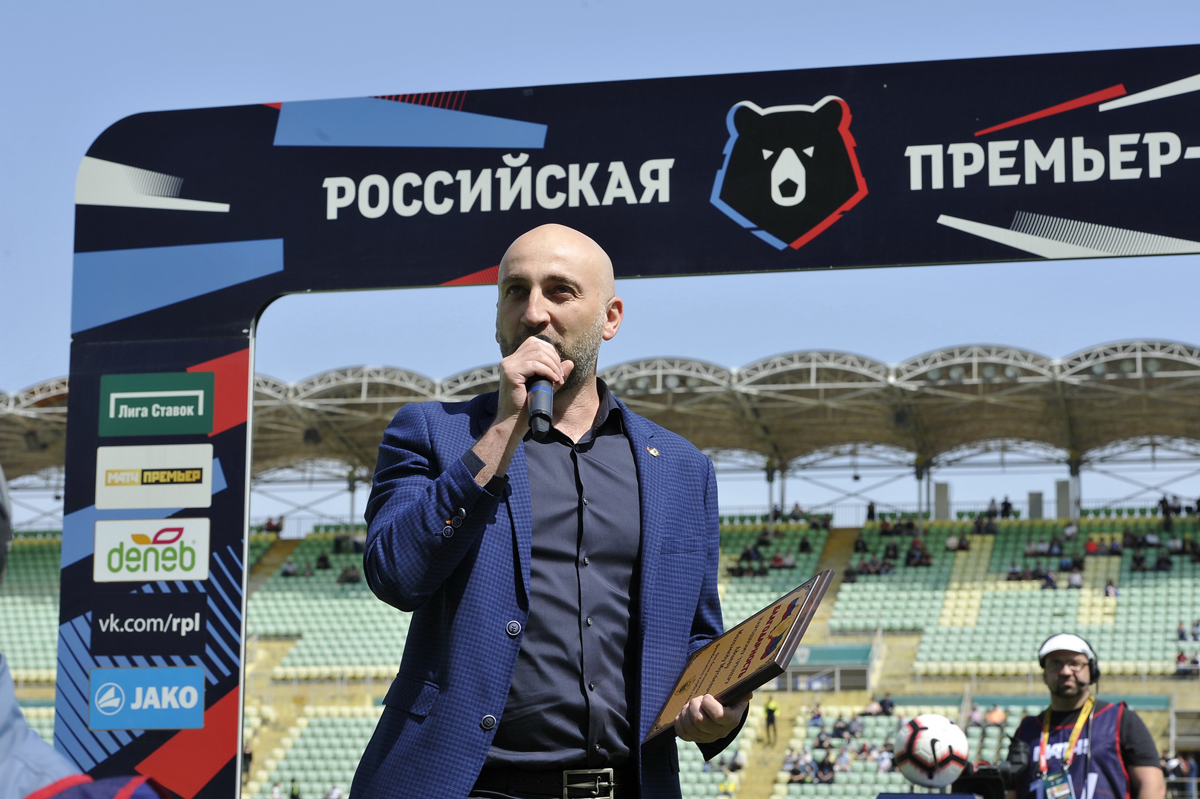 Магомед Адиев