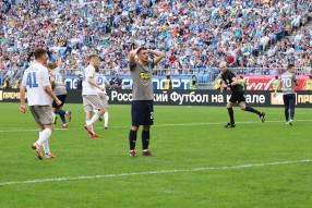 Крылья Советов 0:1 Нижний Новгород