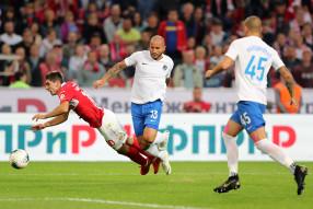 Spartak 1:0 Sochi