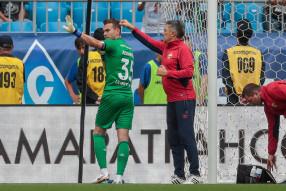 Крылья Советов 2:0 ПФК ЦСКА