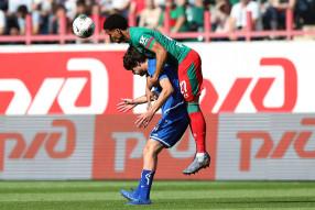 Локомотив 2:1 Тамбов
