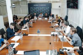 Пресс-конференция по итогам 1-го тура РПЛ