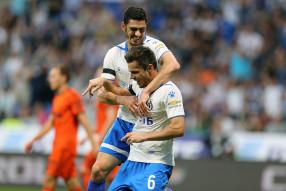 Dinamo 2:0 Ural