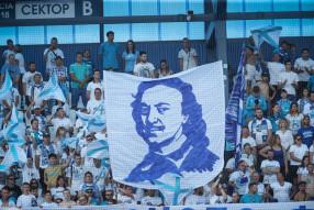 Оренбург 0:2 Зенит