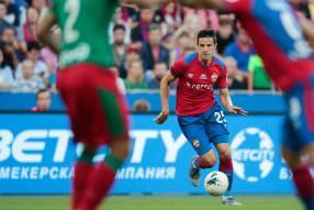 ПФК ЦСКА 1:0 Локомотив