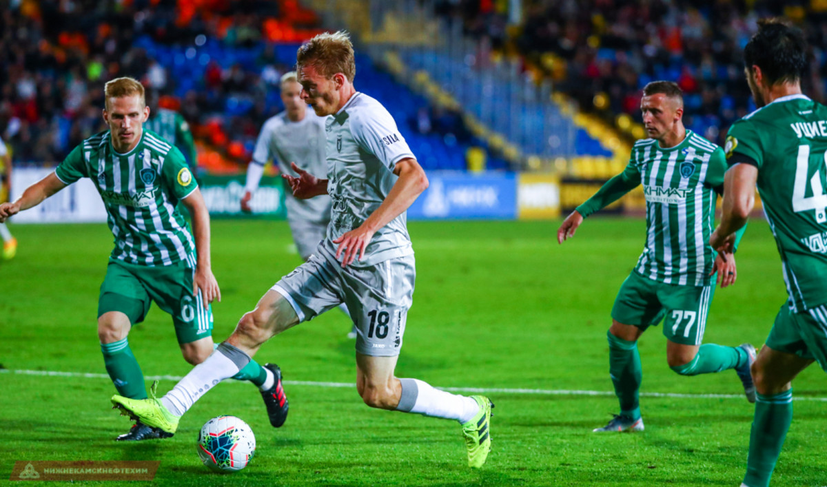 Павел Могилевец, Михаил Гащенков