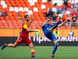 Тамбов 0:1 Арсенал