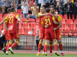Арсенал 1:0 Уфа