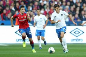 PFK CSKA 0:0 Sochi