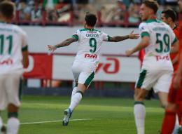 Локомотив 4:0 Урал