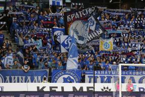 Dinamo 1:2 Lokomotiv