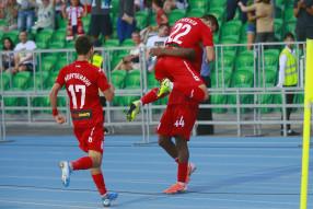 Ufa 2:0 Rostov