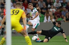 Krasnodar 1:1 Lokomotiv